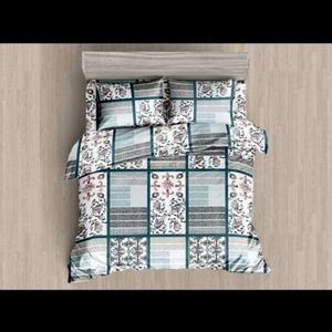 Cotton king size Bedsheets